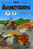 Les animotards tome 2