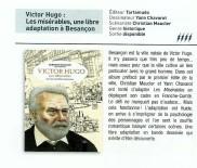 BDCAF Chronique Victor Hugo